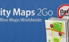 Really Useful Travel Apps for iPhone: City Maps 2Go