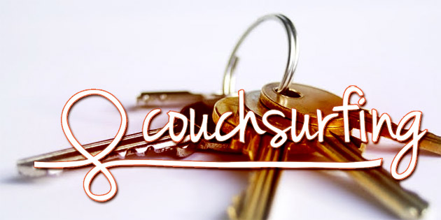 5 Keys to Understanding and Succeeding at CouchSurfing